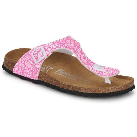 GRAPHIC od značky Betula licensed by Birkenstock v trendy růžové barvě 5ebaf90600