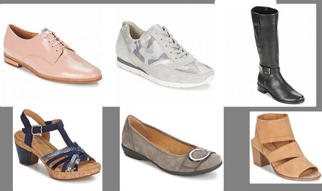 """Tato uznávaná značka velmi lpí nad definováním """"duše"""" každé boty -  kombinuje tradiční řemeslné zpracování bb9d663bd0"""