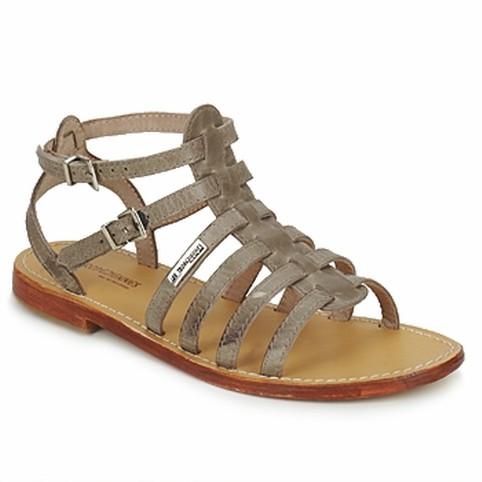 Vysoce módní Sandálky - HICARE od značky Les Tropéziennes 769fc2a1ae